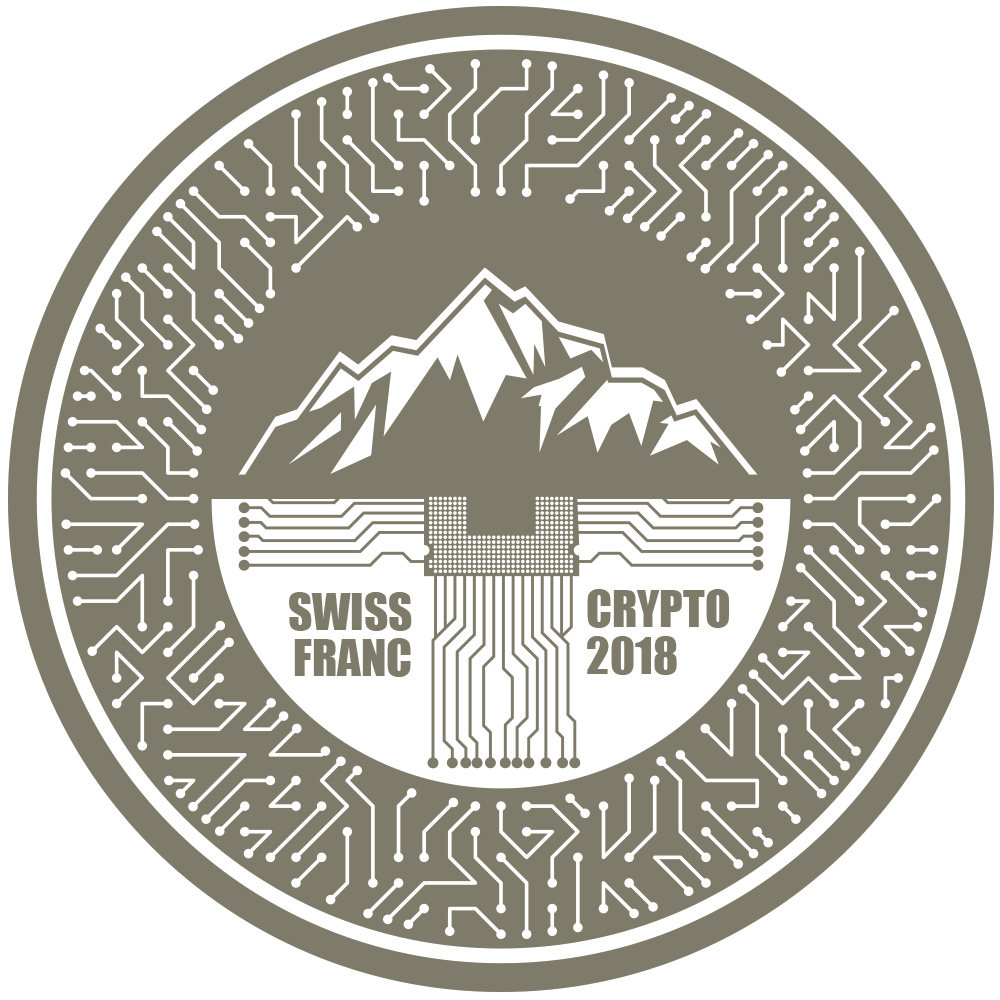 Swiss crypto franc cryptochf fintechrockers summary and outlook buycottarizona Images